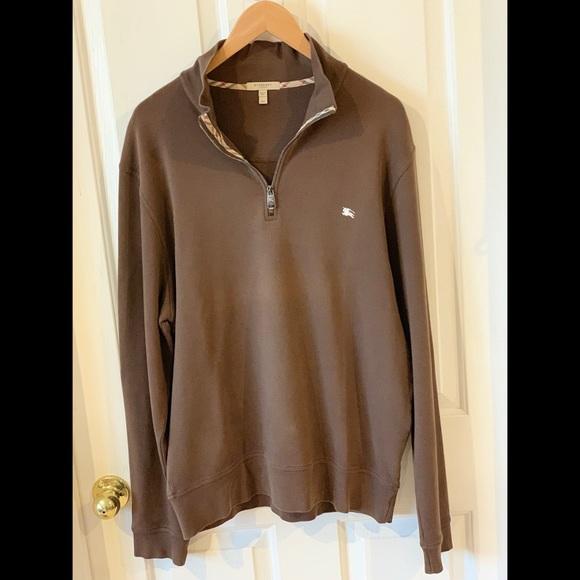 96dcf48a95f Burberry Men s sweater. M 5c3e528cbb761564f1cd9ab4